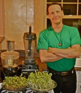 My Journey To Adopting Raw Food